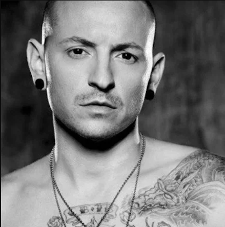 chester ben linkin
