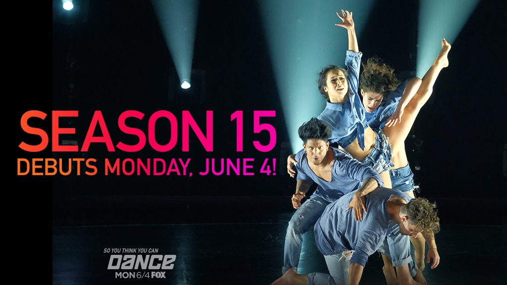 sytycd debut